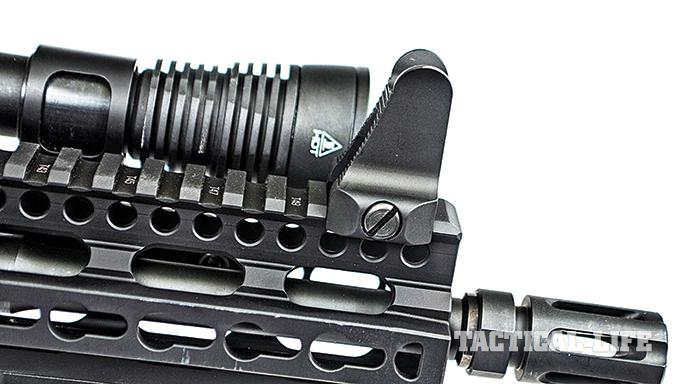Daniel Defense DDM4V11 LW 5.56mm SWMP April 2015 front