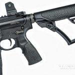 Daniel Defense DDM4V11 LW 5.56mm SWMP April 2015 stock