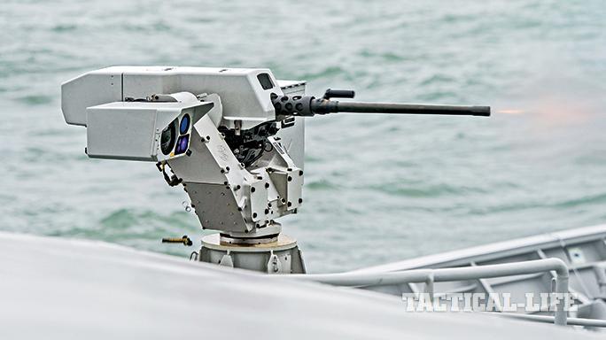FN Herstal Sea deFNder SWMP April 2015 field