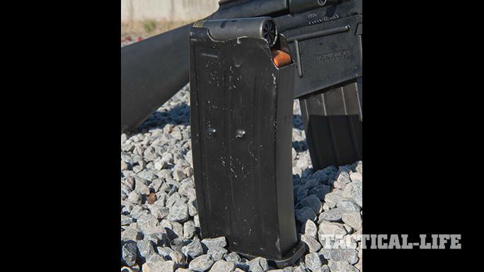 EAA MKA 1919 Match AR-Style Shotgun magazine