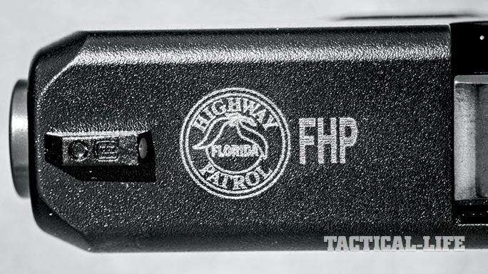 Florida Highway Patrol Glock 2015
