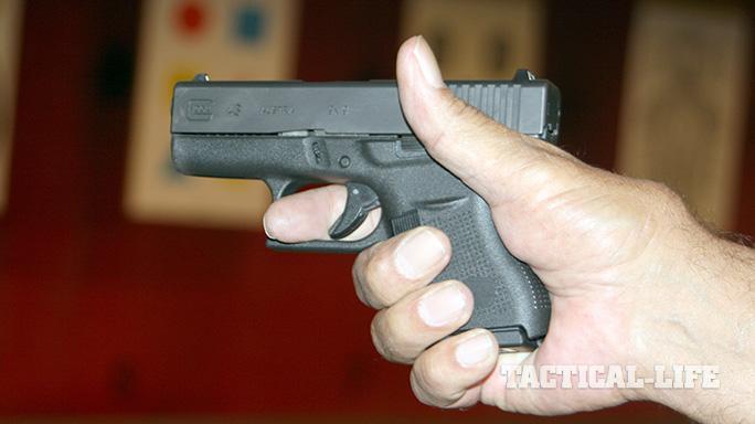 Glock 43 G43 field