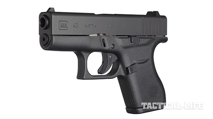 Glock 43 G43 lead
