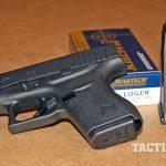 Glock 43 G43 magazine