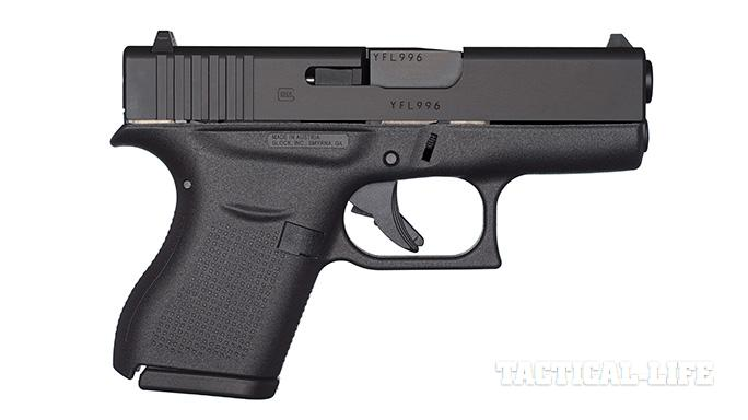 Glock 43 G43 right