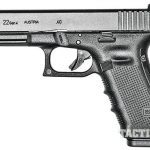 Glock 2015 transition GLOCK 22 Gen4