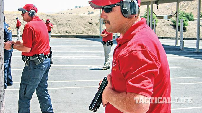 Glock 2015 transition training