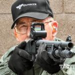 GWLE April 2015 Mossberg 590A1 Magpul field