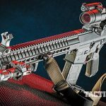 GWLE April 2015 CMMG Mk3 CBR Combat Battle Rifle