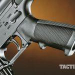 FN America FN 15 Patrol Carbine GWLE April 2015 grip