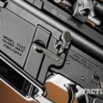 FN America FN 15 Patrol Carbine GWLE April 2015 mag well