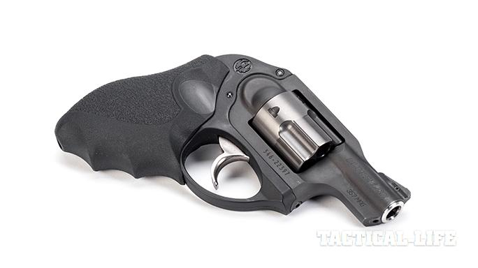 Handgun accessories 2015 Delta Grip for Ruger LCR
