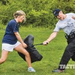Officer Traci Shaw GWLE April 2015 training
