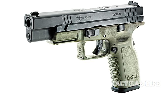Croatian pistols HS Produkt SWMP April 2015 Springfield Armory