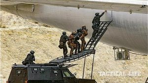 Jordan King Abdullah II Special Operations Training Center