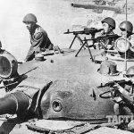 Mikhail Kalashnikov tank