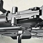 Krebs 7.62 Speedload 2 SL 2 Tactical Rifle iron sights