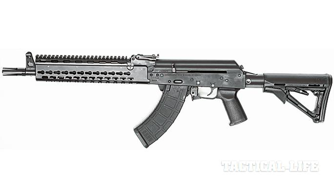 Krebs 7.62 Speedload 2 SL 2 Tactical Rifle solo