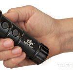 Less Lethal SHOT Show 2015 PSP Zap Light Series
