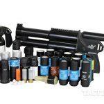 Less Lethal SHOT Show 2015 Sage Ordnance Deuce