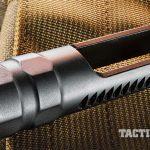 Armalite M-15 Piston SWMP April 2015 bolt