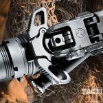 Armalite M-15 Piston SWMP April 2015 charging handle