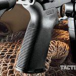 Armalite M-15 Piston SWMP April 2015 grip