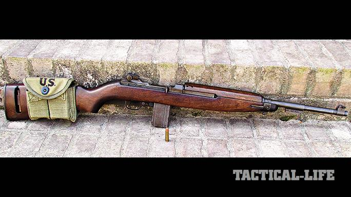 M1 SWMP April 2015 M1 Carbine