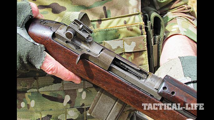 SWMP April 2015 M1 Carbine