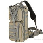 Maxpedition Gila Gearslinger backpack concealed carry