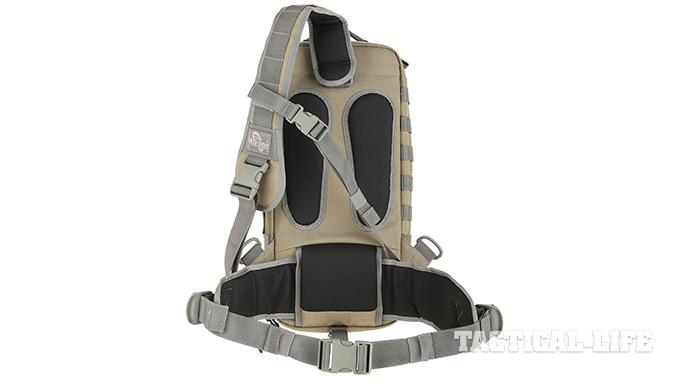 Maxpedition Gila Gearslinger backpack concealed carry waistband