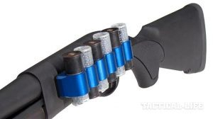 Mesa Tactical 'Merica Collection SureShell Shotshell Carriers blue