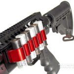 Mesa Tactical 'Merica Collection SureShell Shotshell Carriers red