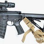 Primary Weapons Systems DI-14 5.56mm GWLE April 2015 stock