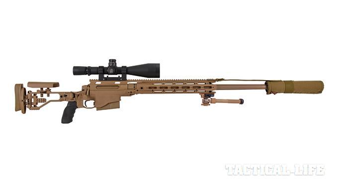 Remington Defense MSR-RH LW