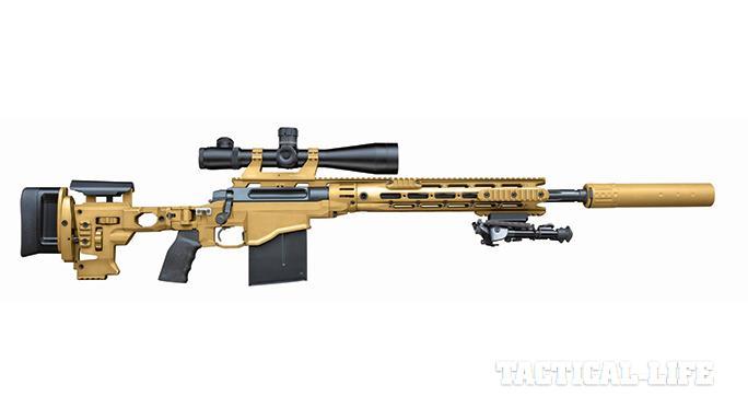 Remington Defense MSR-RH