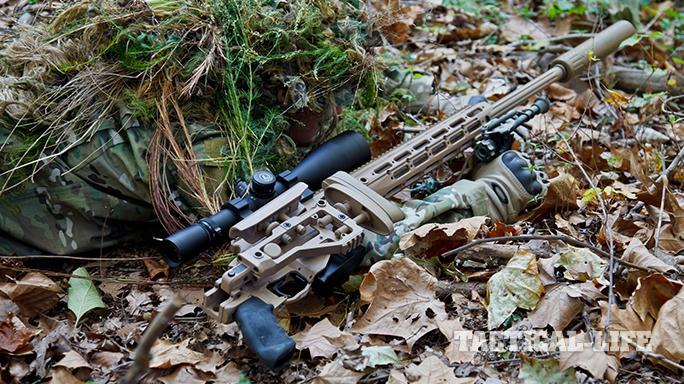 Remington Defense PSR