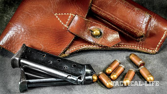 Hungarian RK-59 Pistol AK 2015 magazine