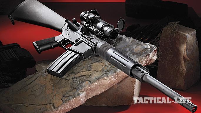 Rock River Arms LAR-458 GWLE April 2015 lead