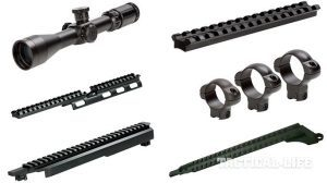 6 New Tactical Products Sun Optics USA 2015