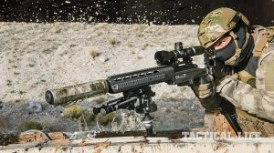 Ashbury Precision Ordnance SPR-308K1 SABER GWLE April 2015 lead