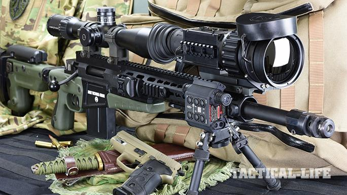 SHOW Show 2015 law enforcement accessories Armasight Apollo Pro