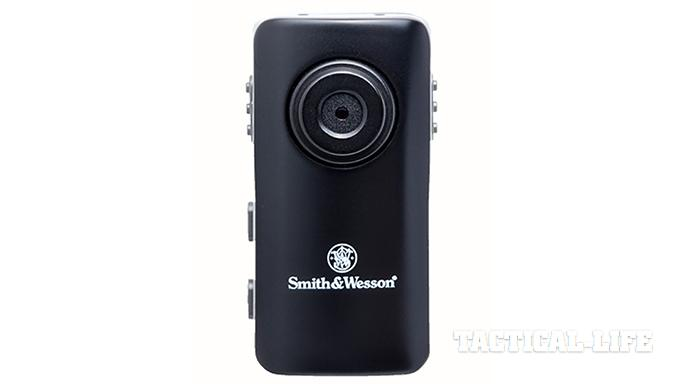 SHOW Show 2015 law enforcement accessories Smith & Wesson LE Body Camera