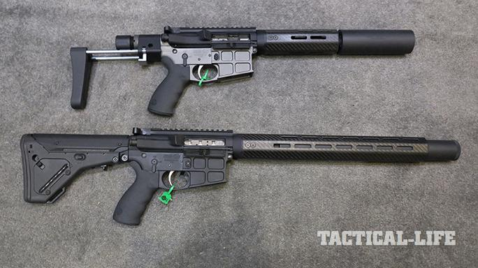SHOT SHow 2015 suppressors Liberty Suppressors