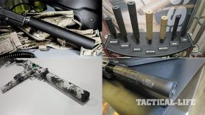 17 of the Best New Sound Suppressors For 2015