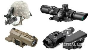 Top 27 New Weapon Sights and Optics For 2015