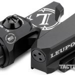 SHOT Show 2015 Weapon Sights Leupold D-EVO