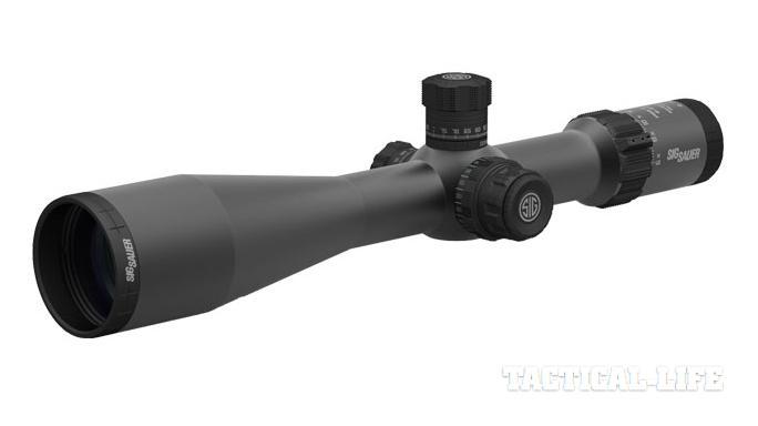 SHOT Show 2015 Weapon Sights Sig Sauer Tango 4