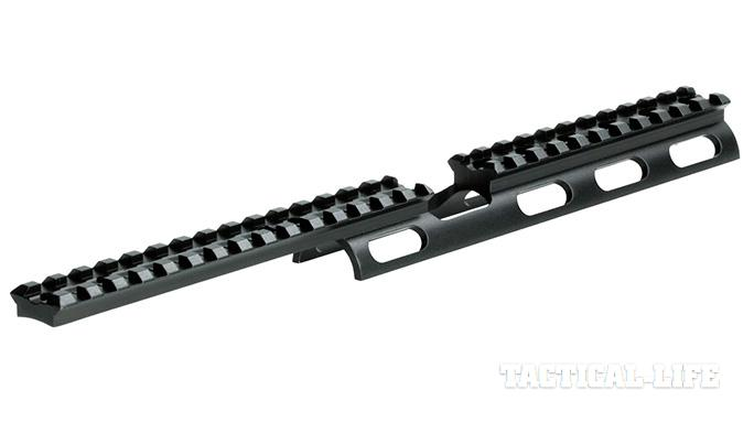 Sun Optics USA Ruger Vent Handguard Scope Mount