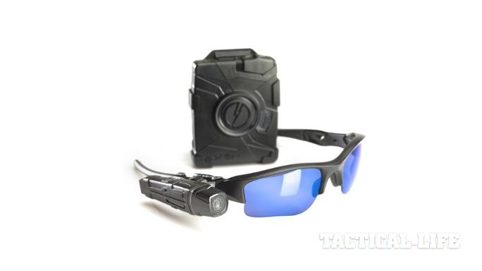 Taser International Axon body-worn video camera Charlotte-Mecklenburg police Justice department Clearwater